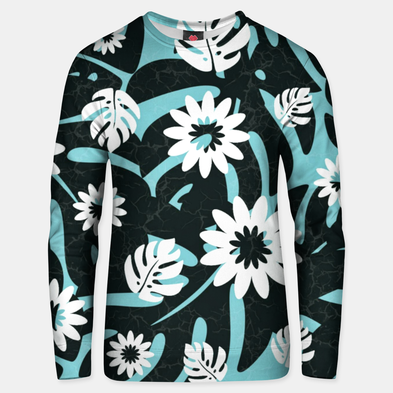 Image of Summer vibes Unisex sweater - Live Heroes