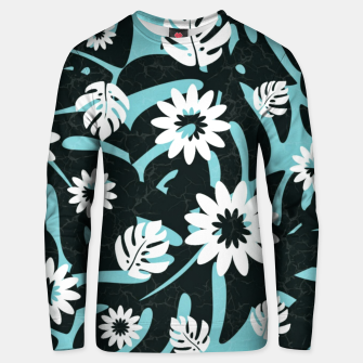 Thumbnail image of Summer vibes Unisex sweater, Live Heroes