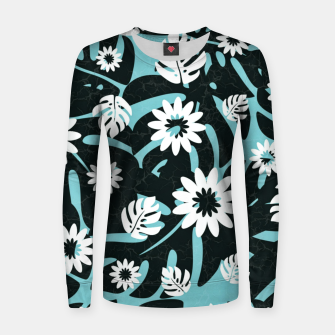 Summer vibes Women sweater thumbnail image