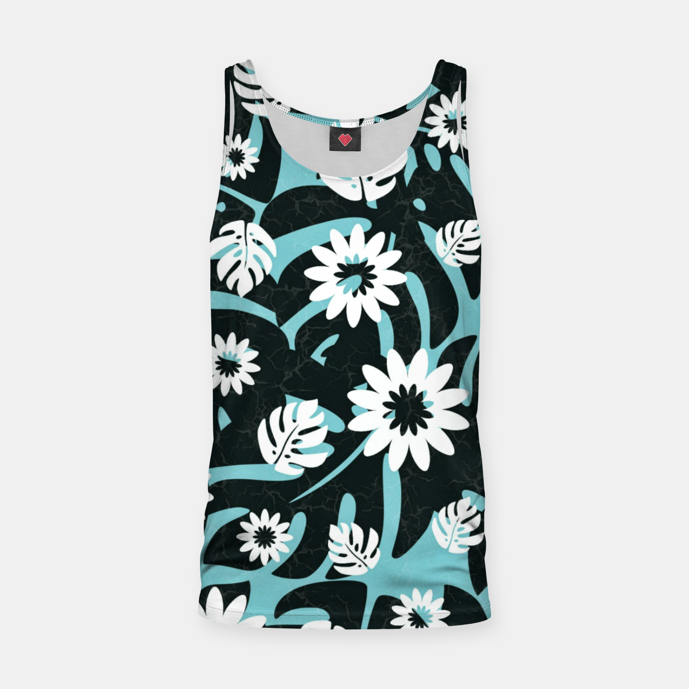 Image of Summer vibes Tank Top - Live Heroes