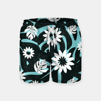 Summer vibes Swim Shorts thumbnail image