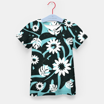Summer vibes Kid's t-shirt thumbnail image