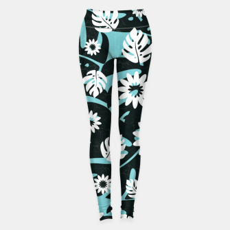 Summer vibes Leggings thumbnail image
