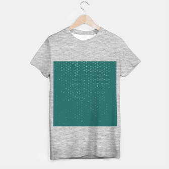 cancer zodiac sign pattern tw T-shirt regular thumbnail image