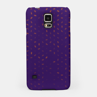 cancer zodiac sign pattern po Samsung Case thumbnail image