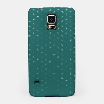 cancer zodiac sign pattern tw Samsung Case thumbnail image