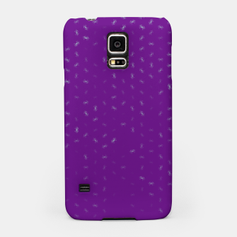 cancer zodiac sign pattern pt Samsung Case thumbnail image