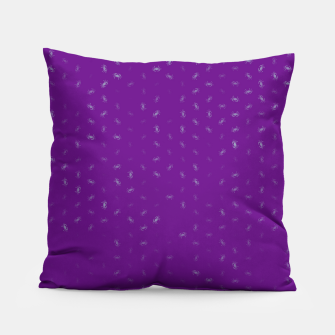 cancer zodiac sign pattern pt Pillow thumbnail image