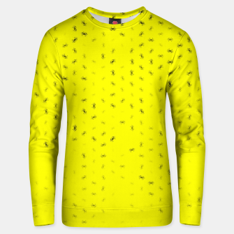 cancer zodiac sign pattern yb Unisex sweater thumbnail image