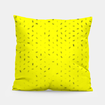 cancer zodiac sign pattern yb Pillow thumbnail image