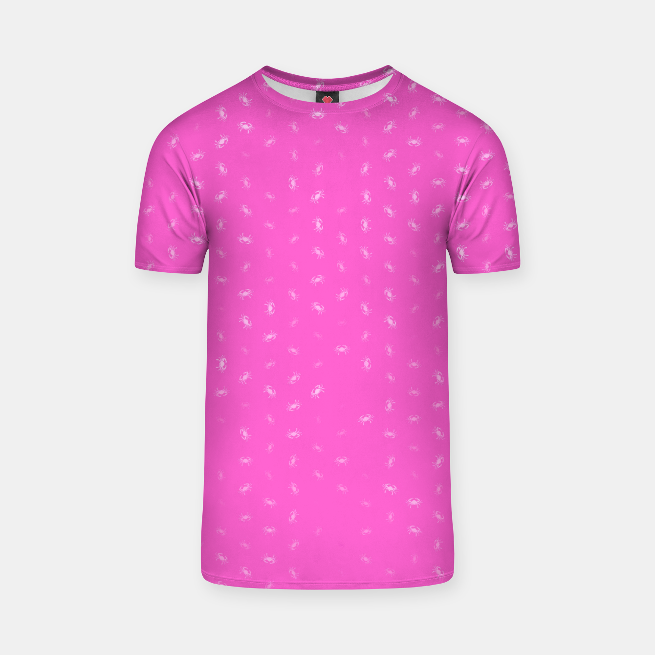 Image of cancer zodiac sign pattern mag T-shirt - Live Heroes
