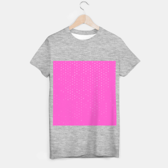 cancer zodiac sign pattern mag T-shirt regular thumbnail image