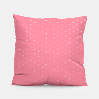 cancer zodiac sign pattern pw Pillow thumbnail image
