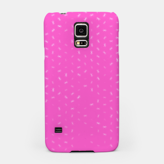 cancer zodiac sign pattern mag Samsung Case thumbnail image