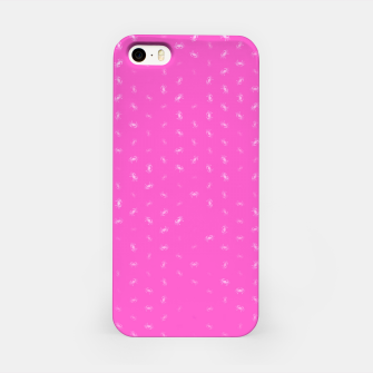 cancer zodiac sign pattern mag iPhone Case thumbnail image