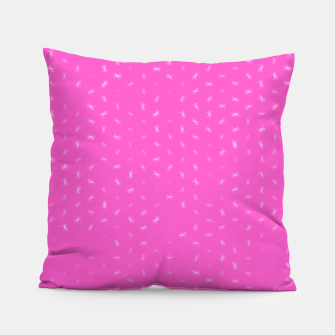 cancer zodiac sign pattern mag Pillow thumbnail image