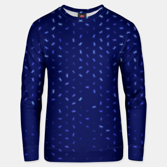 cancer zodiac sign pattern std Unisex sweater thumbnail image