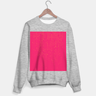 cancer zodiac sign pattern py Sweater regular thumbnail image