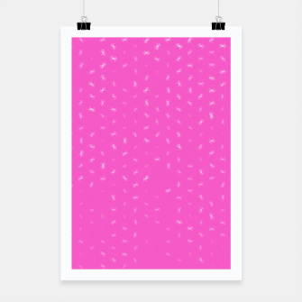 cancer zodiac sign pattern mag Poster thumbnail image