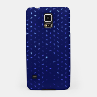 cancer zodiac sign pattern std Samsung Case thumbnail image