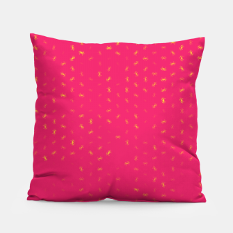 cancer zodiac sign pattern py Pillow thumbnail image