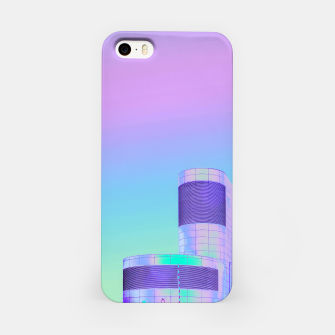 Capsule iPhone Case thumbnail image