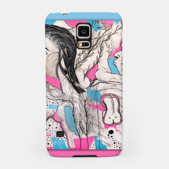 Thumbnail image of In Love Samsung Case, Live Heroes