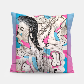 Thumbnail image of In Love Pillow, Live Heroes