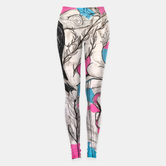 Thumbnail image of In Love Leggings, Live Heroes