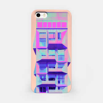 Sky's the Limit iPhone Case thumbnail image
