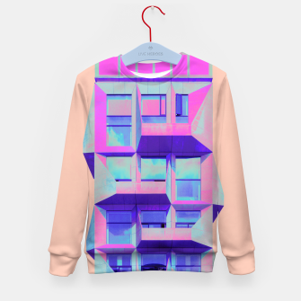 Sky's the Limit Kid's sweater thumbnail image