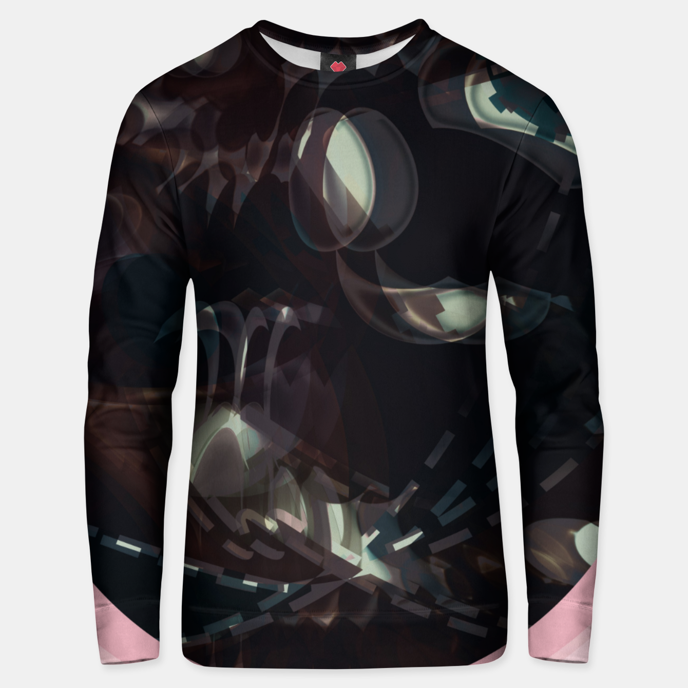 Image of Donna Bluza unisex - Live Heroes
