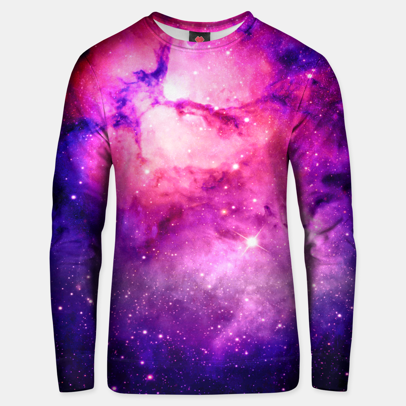 Image of Mind Of Stars Sweater - Live Heroes