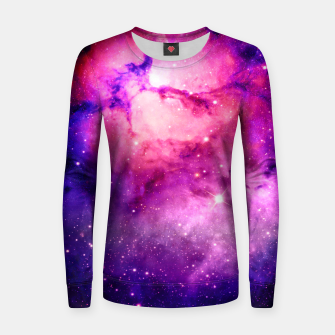 Thumbnail image of Mind Of Stars Sweater, Live Heroes