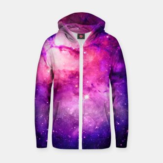 Thumbnail image of Mind Of Stars Hoodie, Live Heroes