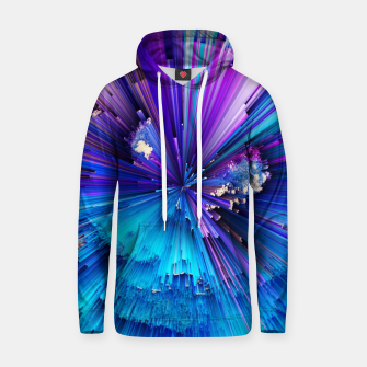 Interference Hoodie thumbnail image