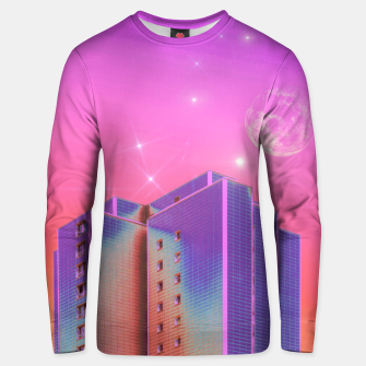Leo Constellation Unisex sweater thumbnail image