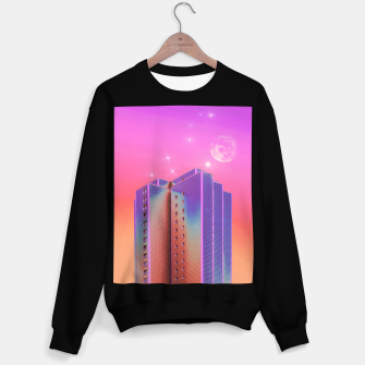 Thumbnail image of Leo Constellation Sweater regular, Live Heroes