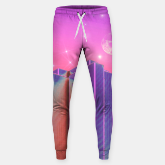 Thumbnail image of Leo Constellation Sweatpants, Live Heroes