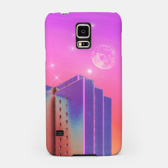 Thumbnail image of Leo Constellation Samsung Case, Live Heroes
