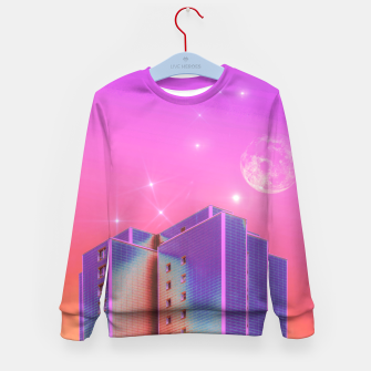 Leo Constellation Kid's sweater thumbnail image