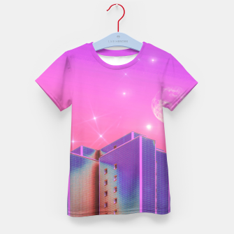 Leo Constellation Kid's t-shirt thumbnail image