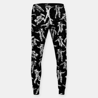 Thumbnail image of I Dream Of Space Sweatpants, Live Heroes