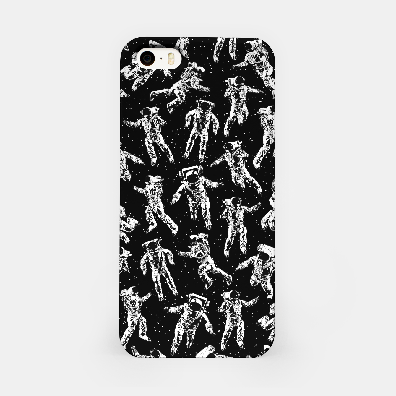 Image of I Dream Of Space iPhone Case - Live Heroes