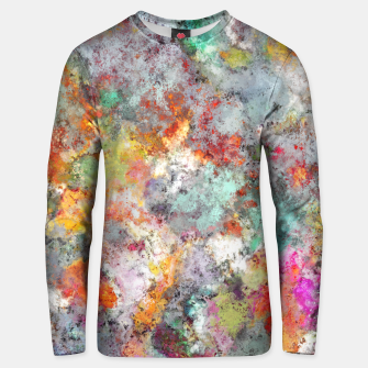 Thumbnail image of Fireflies Unisex sweater, Live Heroes