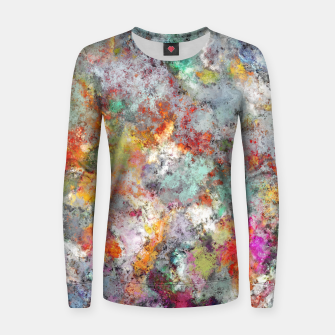Thumbnail image of Fireflies Women sweater, Live Heroes