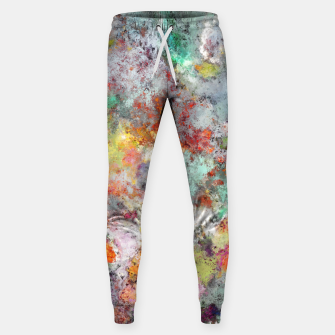 Thumbnail image of Fireflies Sweatpants, Live Heroes