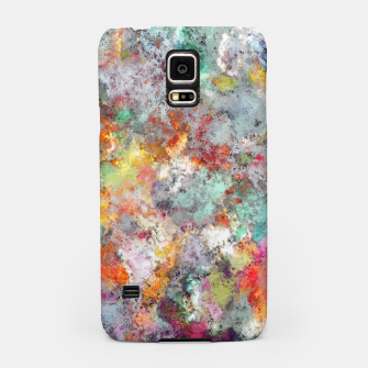 Thumbnail image of Fireflies Samsung Case, Live Heroes