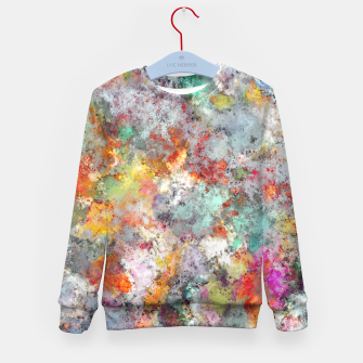 Thumbnail image of Fireflies Kid's sweater, Live Heroes