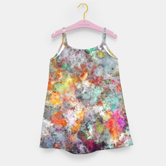 Thumbnail image of Fireflies Girl's dress, Live Heroes